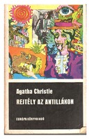 Rejtély az Antillákon: Bűnügyi regény